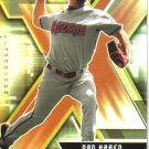 2009 Upper Deck SPx  #34 Dan Haren   Diamondbacks