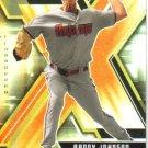 2009 Upper Deck SPx  #41 Randy Johnson   Giants