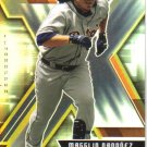 2009 Upper Deck SPx  #62 Magglio Ordonez   Tigers