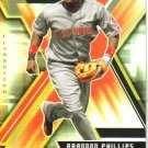 2009 Upper Deck SPx  #68 Brandon Phillips   Reds