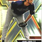 2009 Upper Deck SPx  #84 John Smoltz   Braves