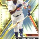 2009 Upper Deck SPx  #85 Alfonso Soriano   Cubs
