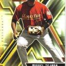 2009 Upper Deck SPx  #87 Miguel Tejada   Astros