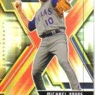 2009 Upper Deck SPx  #98 Michael Young   Rangers