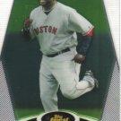 2008 Topps Finest  #37 David Ortiz   Red Sox