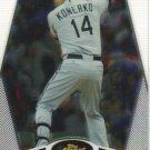 2008 Topps Finest  #51 Paul Konerko   White Sox