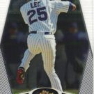 2008 Topps Finest  #55 Derrek Lee   Cubs
