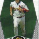 2008 Topps Finest  #75 Albert Pujols   Cardinals