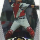 2008 Topps Finest  #116 Victor Martinez   Indians