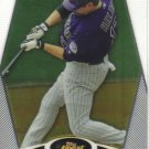2008 Topps Finest  #122 Todd Helton   Rockies
