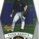 2008 Topps Finest  #135 Josh Banks  RC  Blue Jays