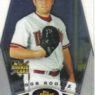 2008 Topps Finest  #141 Bill Murphy  RC  Diamondbacks
