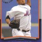 2008 Upper Deck Timeline  #5 Johan Santana   Mets