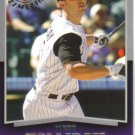 2008 Upper Deck Timeline  #24 Matt Holliday   Rockies