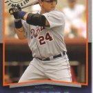 2008 Upper Deck Timeline  #40 Miguel Cabrera   Tigers