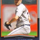 2008 Upper Deck Timeline  #41 Justin Verlander   Tigers