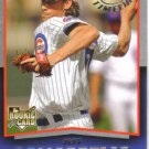 2008 Upper Deck Timeline  #96 Jeff Samardzija  RC  Cubs