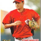 2008 Upper Deck Timeline  #125 Paul Janish  RC  Reds