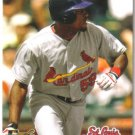 2008 Upper Deck Timeline  #127 Rico Washington  RC  Cardinals