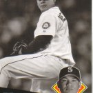 2008 Upper Deck Timeline  #146 Felix Hernandez   Mariners