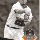 2008 Upper Deck Timeline  #155 Carlos Zambrano   Cubs