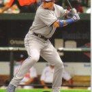 2008 Upper Deck Timeline  #198 Josh Hamilton   Rangers