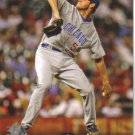 2008 Upper Deck Timeline  #204 Rich Hill   Cubs