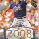 2008 Upper Deck Timeline  #216 John Smoltz   Braves
