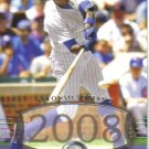 2008 Upper Deck Timeline  #230 Alfonso Soriano   Cubs