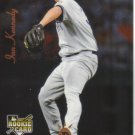 2008 Upper Deck Timeline  #341 Ian Kennedy  RC  Yankees