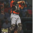 2008 Upper Deck Timeline  #345 J.R. Towles  RC  Astros