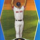 2008 Topps Finest Blue Refractor  #1 Daisuke Matsuzaka   Red Sox  /299