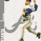 2008 Topps Co-Signers  #10 John Smoltz   Braves