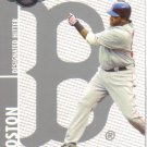 2008 Topps Co-Signers  #25 David Ortiz   Red Sox