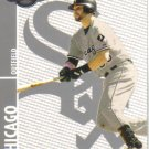 2008 Topps Co-Signers  #38 Nick Swisher   White Sox