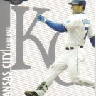 2008 Topps Co-Signers  #40 Alex Gordon   Royals