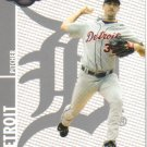 2008 Topps Co-Signers  #46 Justin Verlander   Tigers