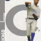 2008 Topps Co-Signers  #62 Alfonso Soriano   Cubs