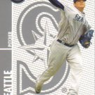 2008 Topps Co-Signers  #65 Felix Hernandez   Mariners