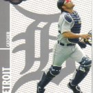 2008 Topps Co-Signers  #66 Ivan Rodriguez   Tigers