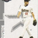 2008 Topps Co-Signers  #68 Roy Oswalt   Astros