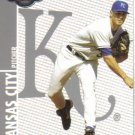 2008 Topps Co-Signers  #73 Gil Meche   Royals