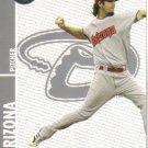2008 Topps Co-Signers  #78 Dan Haren   Diamondbacks