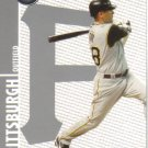 2008 Topps Co-Signers  #81 Jason Bay   Pirates