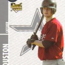 2008 Topps Co-Signers  #97 J.R. Towles  RC  Astros