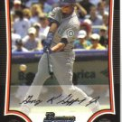 2009 Bowman  #7 Ken Griffey Jr.   Mariners