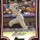 2009 Bowman  #10 Ichiro Suzuki   Mariners
