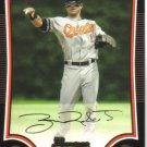 2009 Bowman  #46 Brian Roberts   Orioles