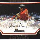2009 Bowman  #74 Kazuo Matsui   Astros
