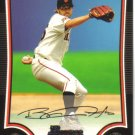 2009 Bowman  #77 Barry Zito   Giants